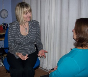 Epson, surrey Hypnotherapy - Maria Furtek