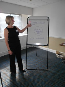 Epsom, Surrey Hypnotherapy for fear of public speaking